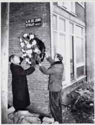 A.M. de Jongstraat