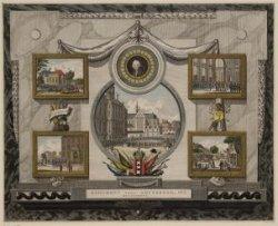 Monument voor Amsterdam, No. 2. 1787