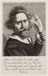 Verdonck (ca. 1600-ca. 1650)