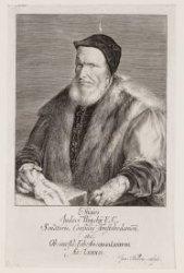 Joost Buyck (Sybrandtsz.) (1505-1588)