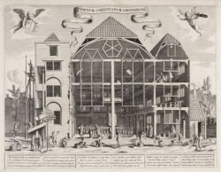 Templum Christiani Amsterdami