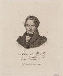 A. van der Hoop (jr.) (17-06-1802 / 04-11-1841)