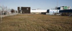Zelfbouwkavel Docklands (Kavel 12) op de hoek van de Ridderspoorweg en de Klapro…
