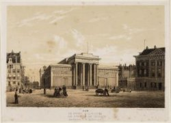 Dam. De Beurs - La Bourse - Die Börse - The Exchange