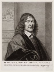 Franciscus Deleboc Sylvius (1614-1672)