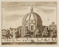 La Neuve Eglise des Lutheriens