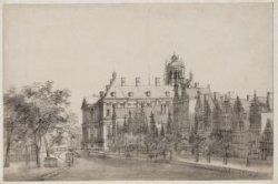 Nieuwezijds Voorburgwal 147-227 (ca.)