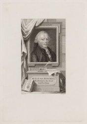 Engelbert François van Berckel (1726-1796)
