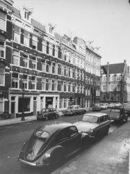 Tweede Oosterparkstraat 197-203