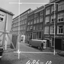 Westermarkt 10 (ged.) - 16 (ged.) v.r.n.l