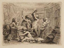 Scheltema & Holkema's Boekhandel Amsterdam
