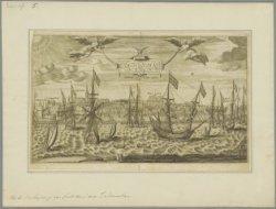 Amstelredam Omtrent 't Iaar 1570
