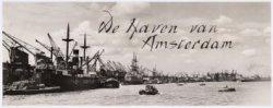 De Haven van Amsterdam, Surinamekade