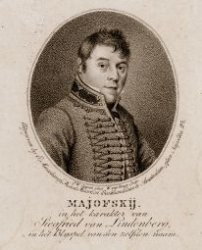 T.J. Majofskij (16-07-1770 / 22-02-1836)