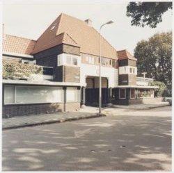 Purmerweg - Avenhornstraat