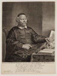 Claas van Daalen (1612-    )