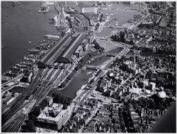 Prins Hendrikkade en omgeving