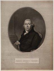 Phoebus Hitzerus Themmen (03-05-1757 / 15-10-1830)