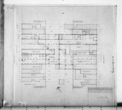 Verbouwing en uitbreiding van een kantoorgebouw en nieuwbouw voor het secretaria…