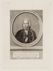 Jan Jacob Hartsinck (1716-1779)
