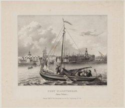 Port d''Amsterdam (Bateau Pecheur.) Profiel