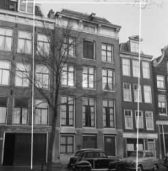 Lauriergracht 8 (ged.) - 14 (ged.) v.r.n.l