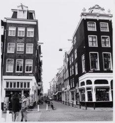 Herengracht 232 (rechts)- 234 (links)
