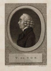 Willem de Vos ( 1738 / 08-06-1823)