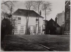 Huize Somerleven, Tweede Boerhaavestraat 4-10, gezien vanuit de Wibautstraat, me…