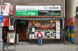 Elandsgracht 96, fotolaboratorium Key-Color BV