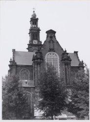 Westerkerk, Prinsengracht 281