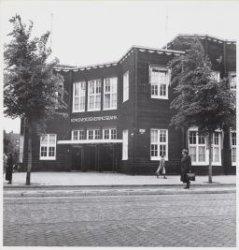 Lutmastraat 2