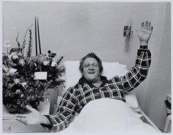 Jan van Musscher (1924-1989)