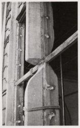 Exterieur, Nieuwe Kerk, Dam 12