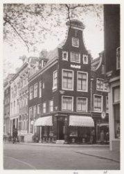 Herenstraat 38 (ged.)-40 (v.r.n.l.), hoek Keizersgracht 91-93-95-95A (v.l.n.r.),…