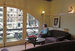 Beeldbank Stadsarchief Amsterdam - Prinsengracht 581-583 met ...
