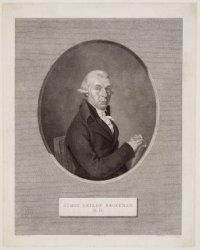 Simon Gerlof Broekman (1754-1818)