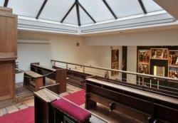 Rooms-katholieke Onze Lieve Vrouwekerk (Redemptoristenkerk), Keizersgracht 220