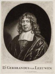 Gerbrandus van Leeuwen (1643-1721)