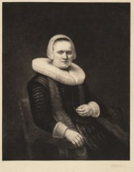 Afbeelding Anna Six-Wijmer (1584-1654)
