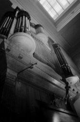 Keizersgracht 676, orgel van de Nieuwe Walenkerk