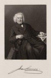 Jacob van Lennep (24-03-1802 / 25-08-1868)