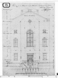 Nieuwe Walenkerk, Keizersgracht 676