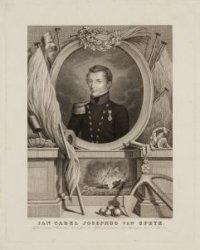 Jan Carel Joseph van Speijk (1802-1831)