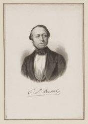 Cornelis Johannes Matthes (1811-1882)