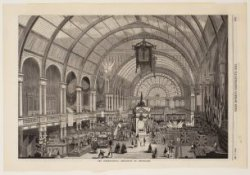 The International Exhibition at Amsterdam