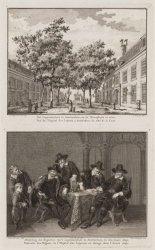 Het Leproozenhuis te Amsterdam