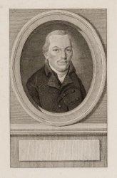 Maurits Cornelis van Hall (04-02-1768 / 19-01-1858)