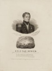 Jan Carel Joseph van Speijk (1802-1831)