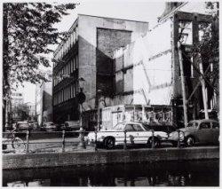 Derde Looiersdwarsstraat 15 en lager